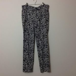 Lane Bryant Stretch Skinny Jegging Pants